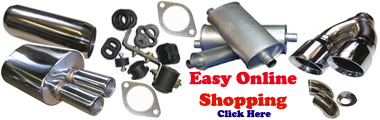 Best Mufflers Online Shop